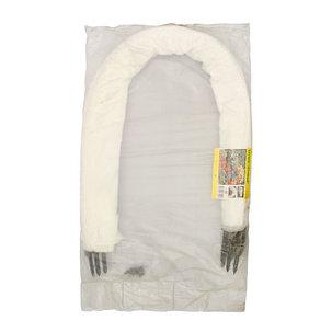 """Парник """"Ленивый"""", длина 6.5 м , 7 дуг из пластика, укрывной материал 42 г/м2, фото 2"""