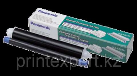 Пленка Panasonic KX-FA57