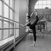 Линолеум для сцены, балета и танцев