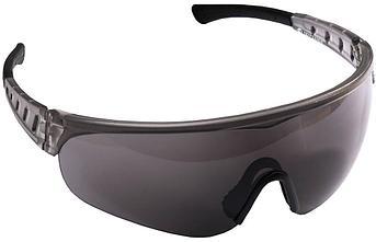 (2-110432) Очки STAYER защитные, поликарбонатные серые линзы