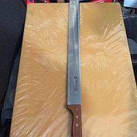 Нож для шаурмы и донера ( длина :63 см), фото 1