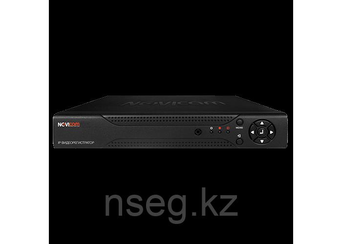 NOVICAM NR1232 32-канальный IP видеорегистратор