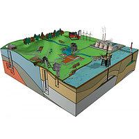 Геология участка под коттедж