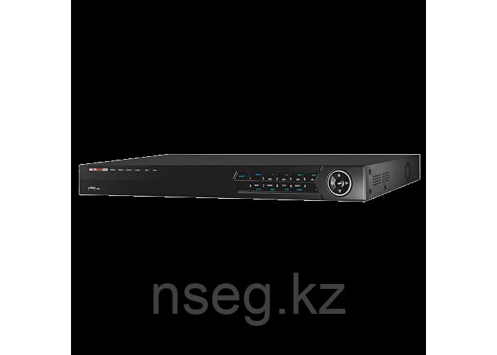 NOVICAM PRO NR2616 16-канальный IP видеорегистратор