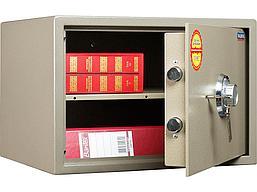 Взломостойкий сейф ASM-30 CL