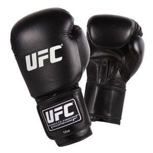 Боксерские перчатки UFC, фото 2