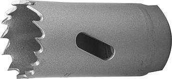 """(29531-025_z01) Коронка ЗУБР """"ЭКСПЕРТ"""" биметаллическая, 25 мм, глубина сверления до 38 мм."""