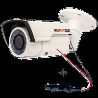 Всепогодная видеокамера IP 2Mp NC29WP NOVIcam PRO