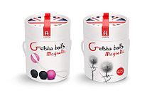 NEW! Инновационные вагинальные шарики на магнитах Geisha Balls Magnetiс - FT London