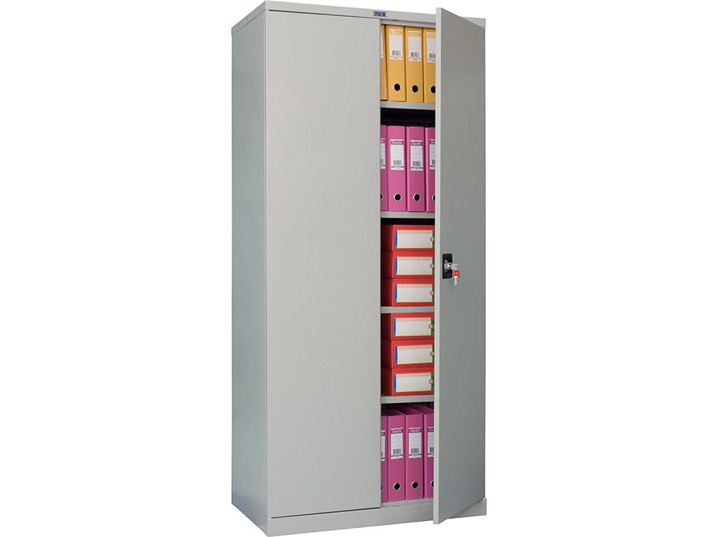 Шкаф архивный металлический СВ-14 (1860х850х500 мм)