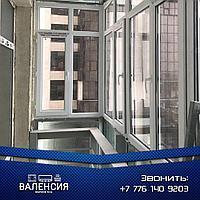 Пластиковые окна Астана