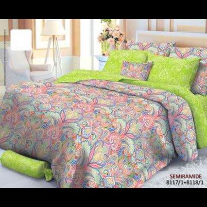 """Комплект постельного белья """"Semiramide"""""""