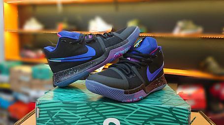 Баскетбольные кроссовки Nike Kyrie III ( 3) for Kyrie Irving gray, фото 2