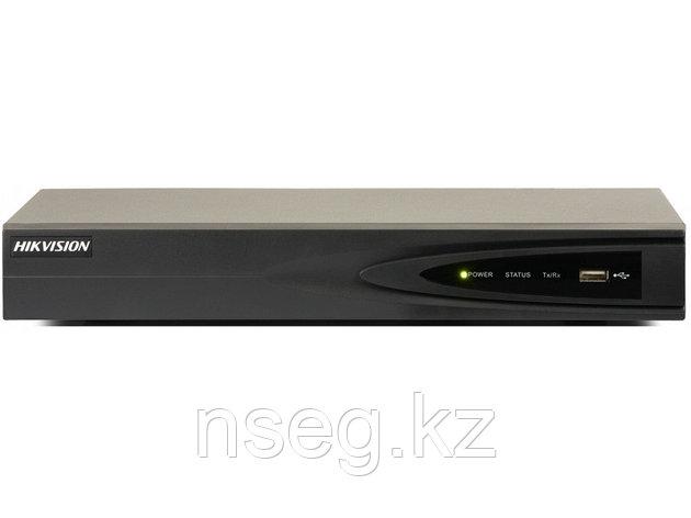 HIKVISION DS-7604NI-E1 4-канальный сетевой видеорегистратор, фото 2