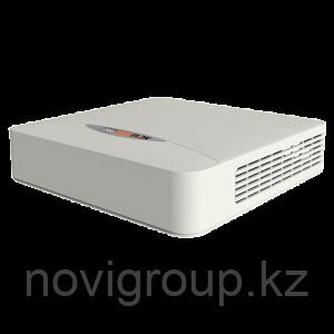 4-х канальный профессиональный видеорегистратор NR1604 NOVIcam Pro (ver. 3027)