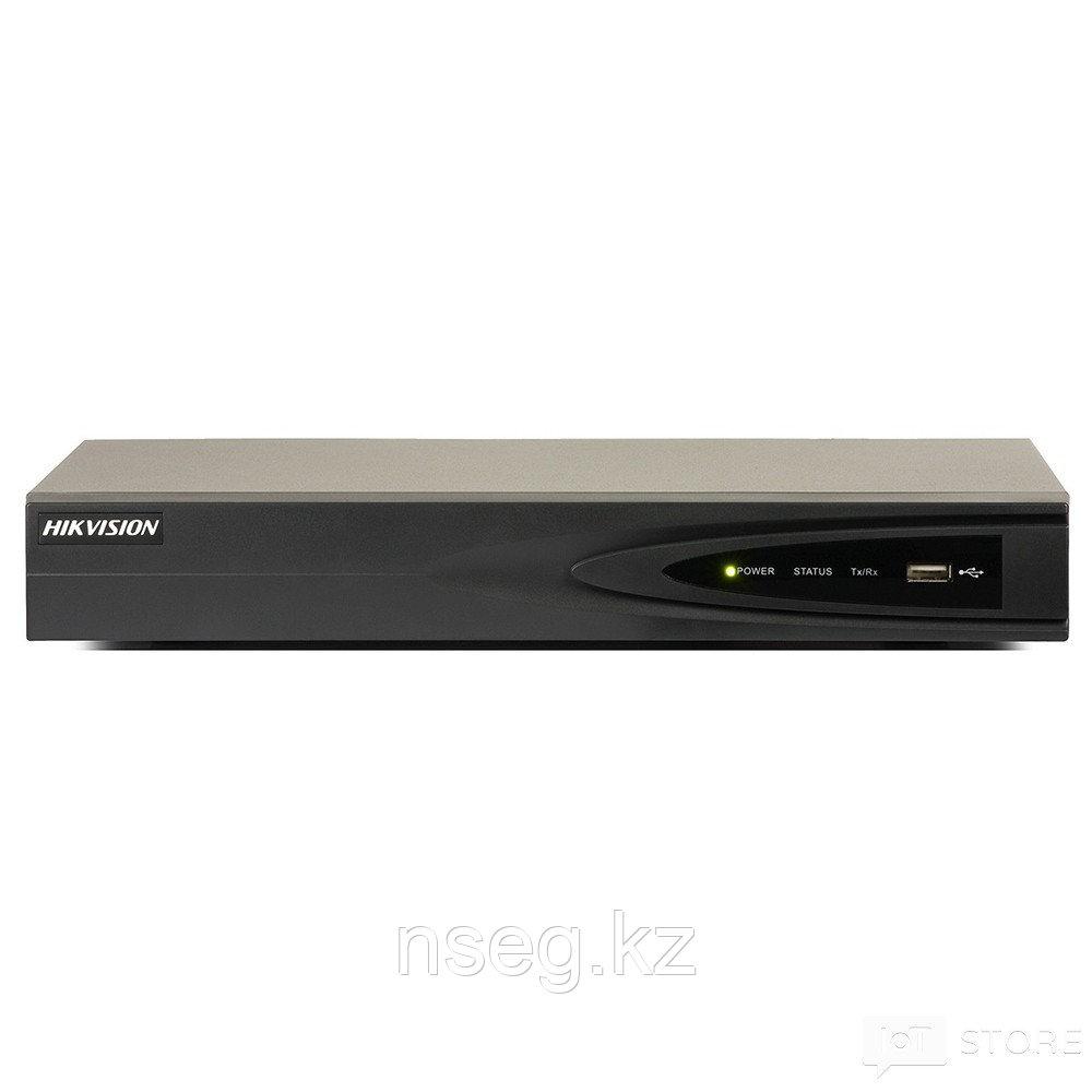 HIKVISION DS-7608NI-E2/8P 8-канальный сетевой видеорегистратор