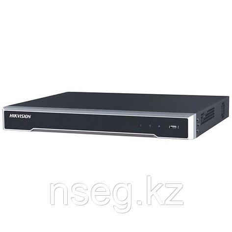 HIKVISION DS-7608NI-K2 8-канальный сетевой видеорегистратор, фото 2