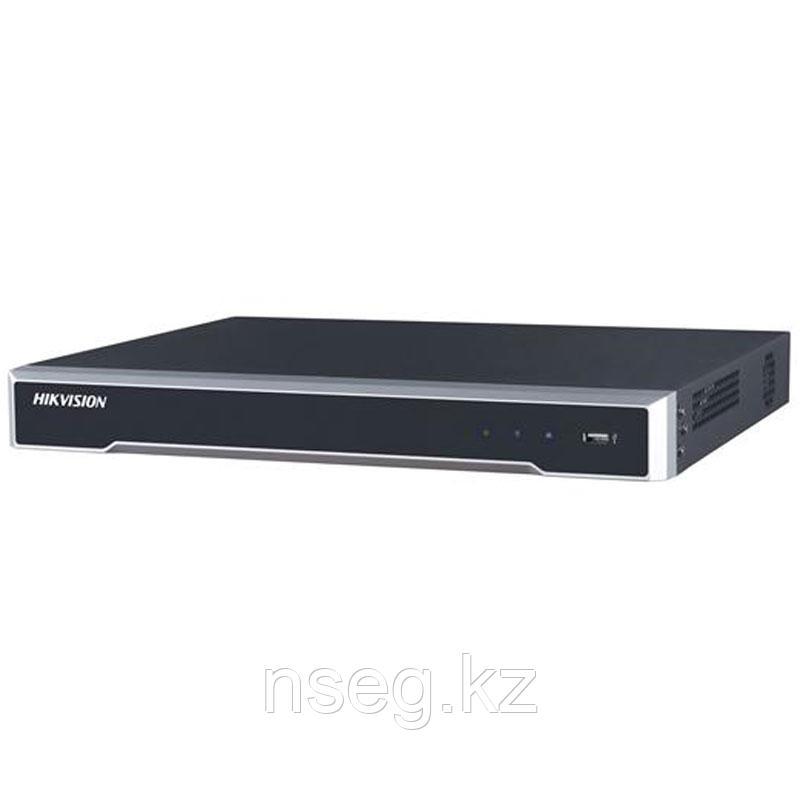 HIKVISION DS-7608NI-I2/8P 8-канальный сетевой видеорегистратор