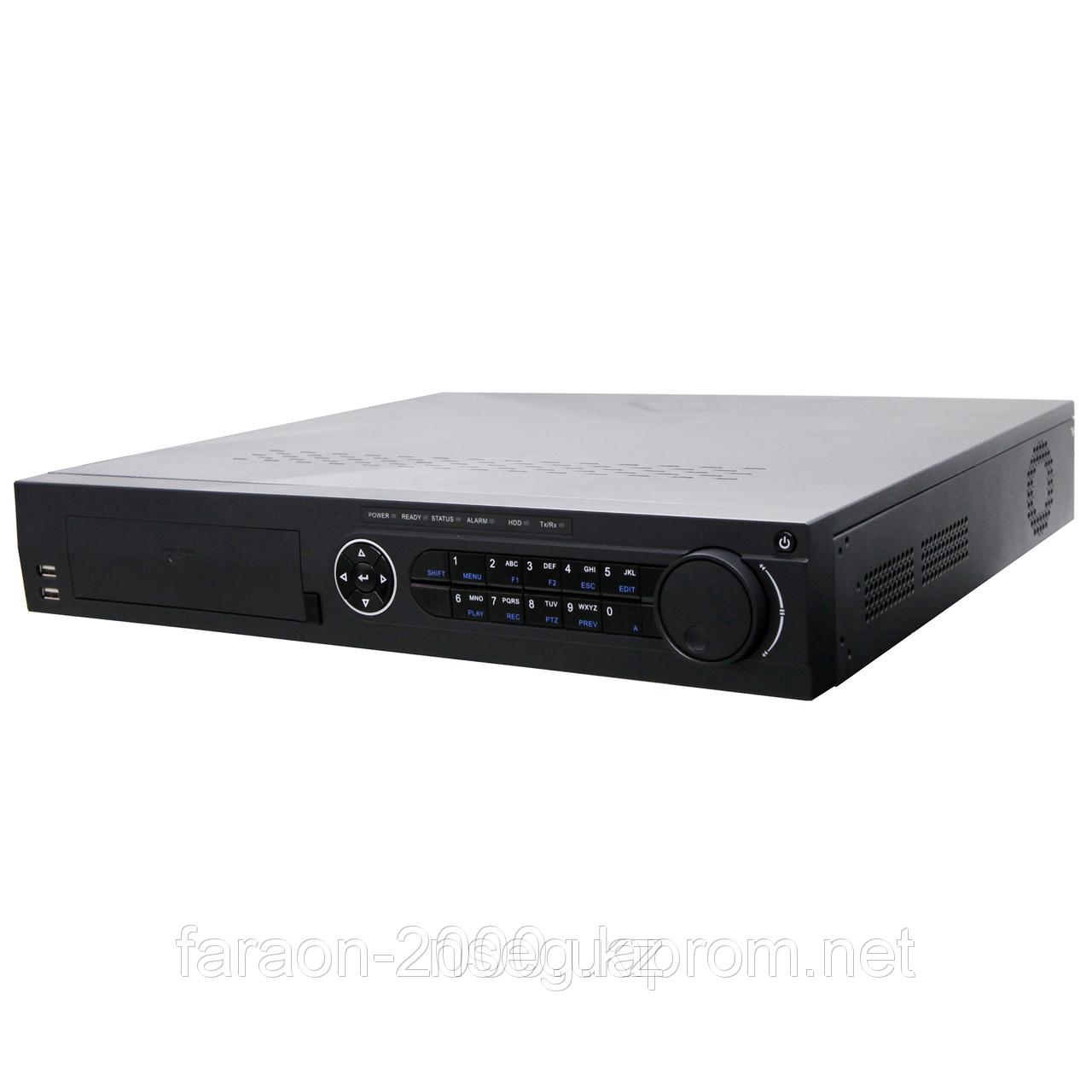 HIKVISION DS-7716NI-E4 16-канальный сетевой видеорегистратор