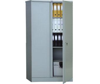 Шкаф архивный металлический АМ 1891 (1830х915х458 мм)