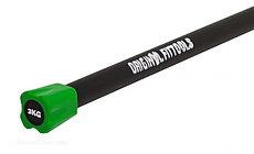 Бодибар\Гимнастическая палка FT 3 кг