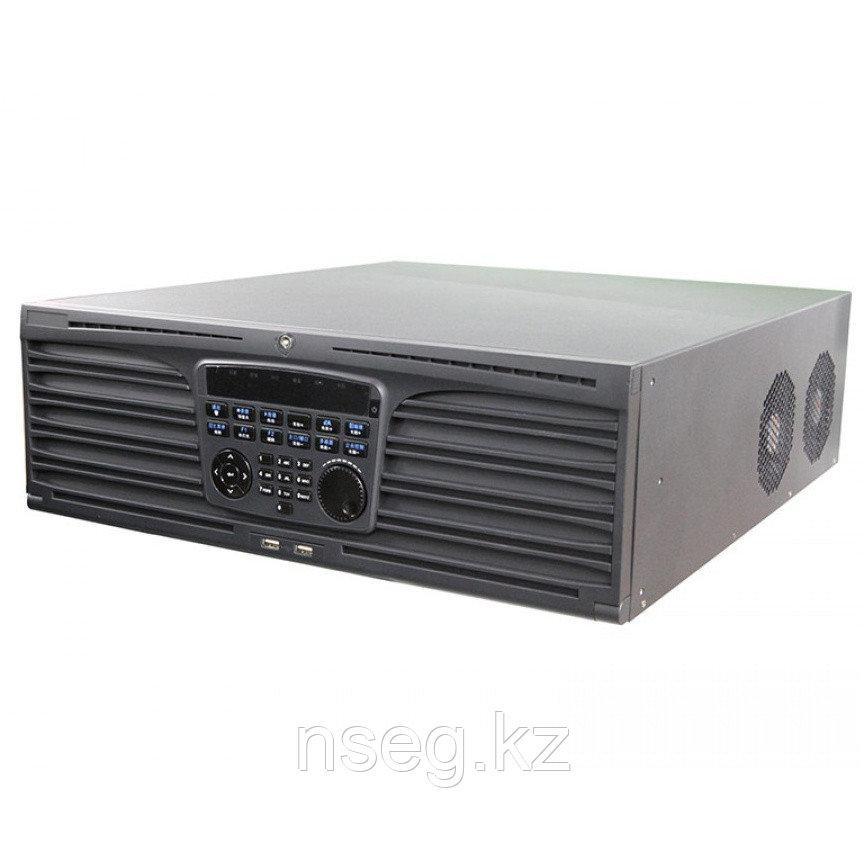 HIKVISION DS-9664NI-I16 64-канальный сетевой видеорегистратор