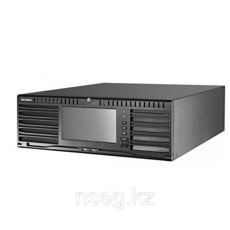 HIKVISION DS-96128NI-I16 (DS-96128NI-F16) 128-канальный сетевой видеорегистратор;