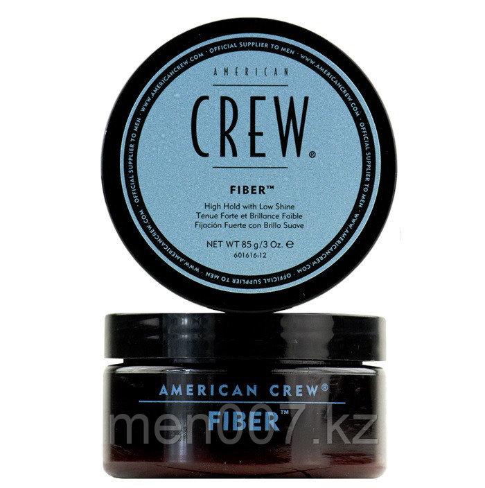 American CREW Fiber (Паста для укладки)