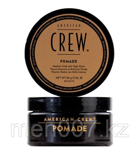 American CREW Pomade (помада для укладки волос)