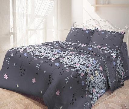 Комплект постельного белья, Незабудка
