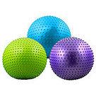 Мяч для фитнеса Fitball Hedgehog HG-0105 85см, фото 2
