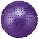 Мяч для фитнеса Fitball Hedgehog HG-0105 85см, фото 3
