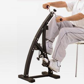 Реабилитационный тренажер Dual Bike, фото 2