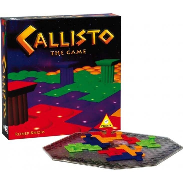 Настольная игра Каллисто