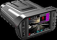 Видеорегистратор + антирадар (GPS) Inspector Marlin