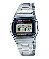 Наручные часы Casio A-158WA-1D, фото 1
