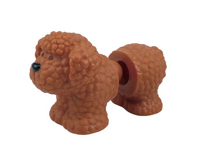 Мягкий конструктор - Котики и щенята