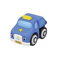 Конструктор Popbo Blocks - Полицейская машина