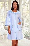 Женский трикотажный домашний халат.  Россия, фото 2