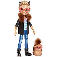 Mattel Enchantimals Игровая Кукла Хиксби Ёжик, 15 см, фото 1