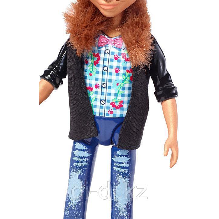 Mattel Enchantimals Игровая Кукла Хиксби Ёжик, 15 см - фото 3