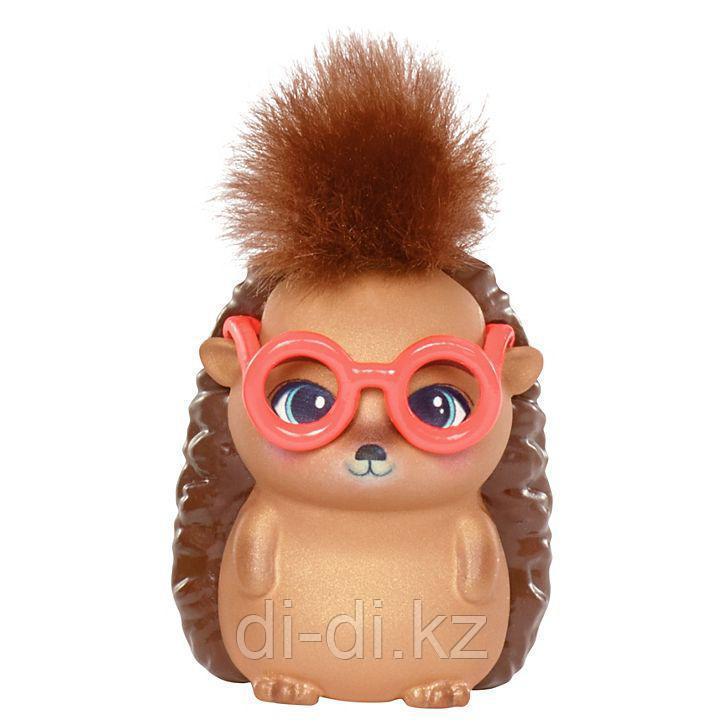 Mattel Enchantimals Игровая Кукла Хиксби Ёжик, 15 см - фото 4