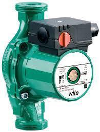 Циркуляционные насосы Wilo Star-RS (резьбовые)