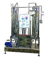 Сатуратор автоматический СА2К-3000, 3000б.час