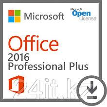 Office Профессиональный плюс 2019, один язык / OfficeProPlus 2019 SNGL OLP NL