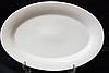 Блюдо овальное для нарезки 14 диаметр 35 см
