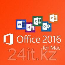 Microsoft Office Standard Mac 2019