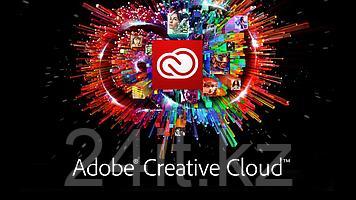 Adobe Creative Cloud for Teams Multiple Platforms Multi European Languages New Subscription 12 months