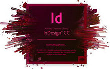 InDesign CC for Teams Multiple Platforms Multi European Languages New Subscription 12 months Named Education