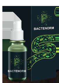 Bactenorm (Бактенорм) - капли от токсинов и паразитов